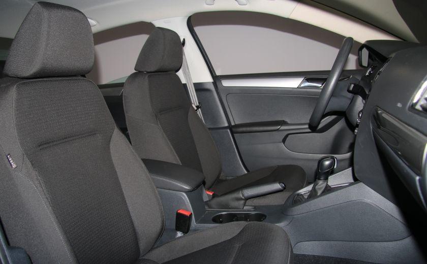 2015 Volkswagen Jetta Trendline+ AUTO A/C GR ELECT BLUETOOTH CAM.RECUL #22