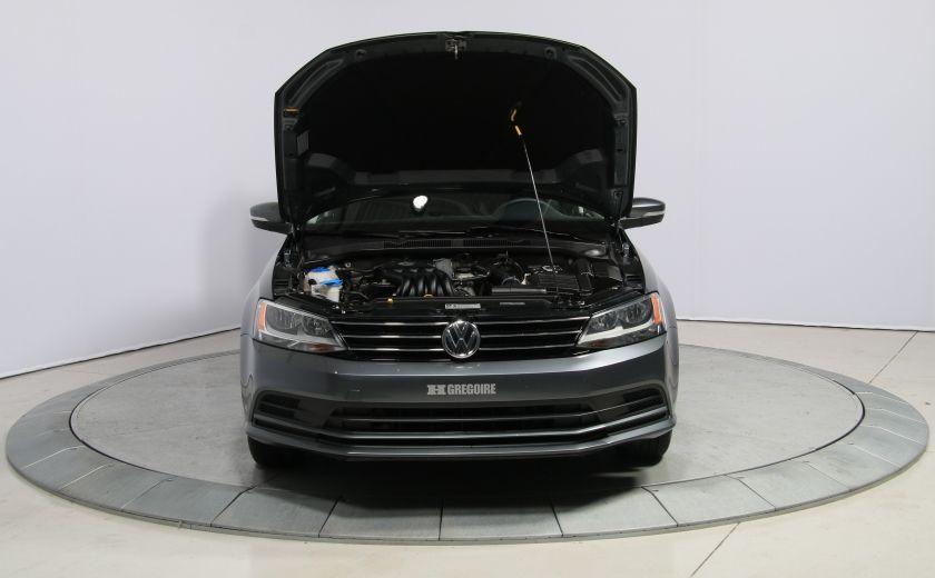2015 Volkswagen Jetta Trendline+ AUTO A/C GR ELECT BLUETOOTH CAM.RECUL #24