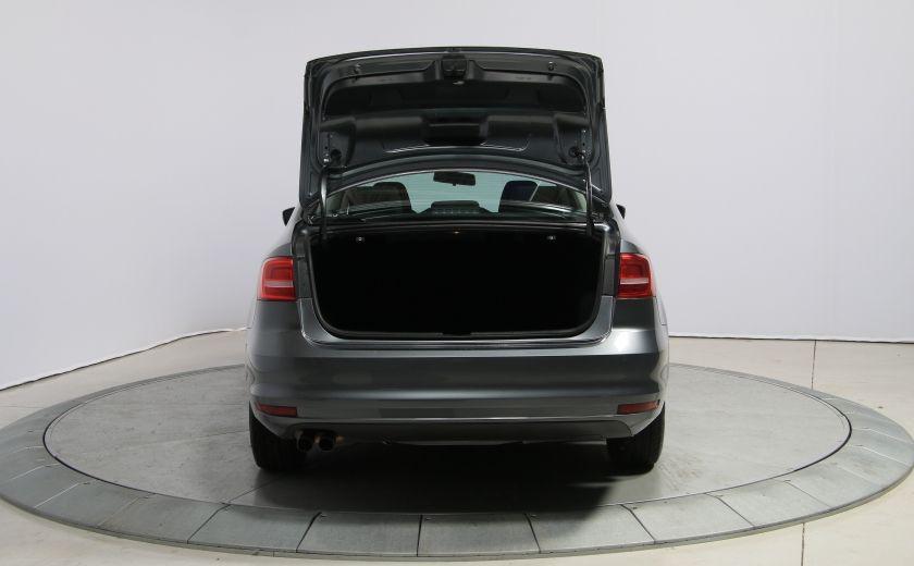 2015 Volkswagen Jetta Trendline+ AUTO A/C GR ELECT BLUETOOTH CAM.RECUL #25