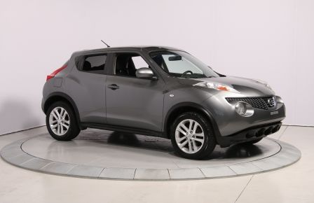 2012 Nissan Juke SV AUTO A/C GR ELECT MAGS BLUETOOTH à New Richmond