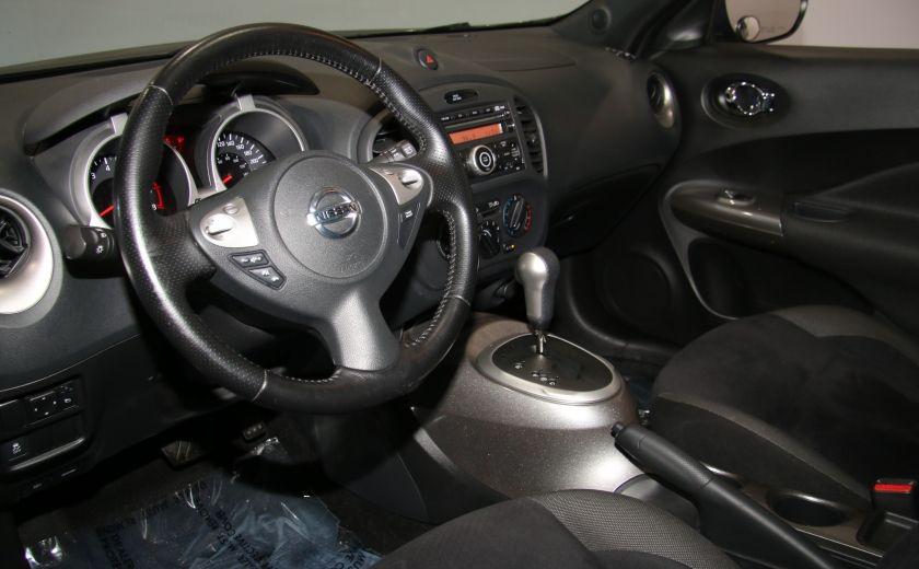 2012 Nissan Juke SV AUTO A/C GR ELECT MAGS BLUETOOTH #8