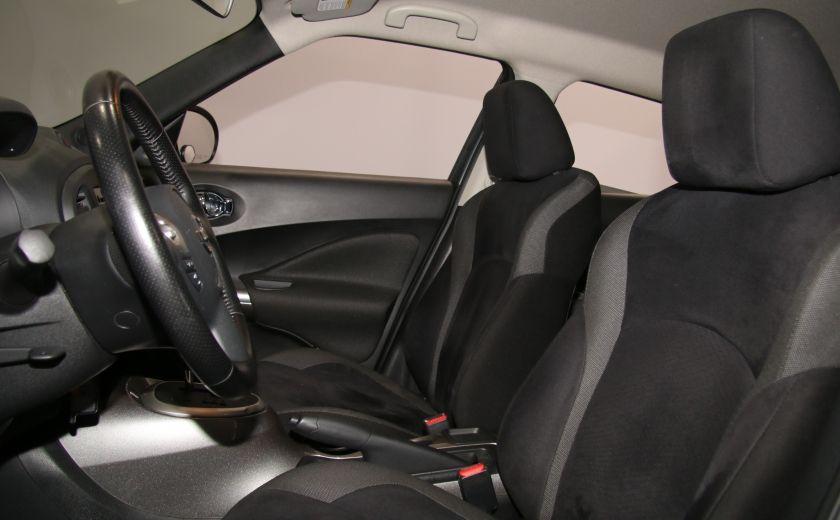 2012 Nissan Juke SV AUTO A/C GR ELECT MAGS BLUETOOTH #9