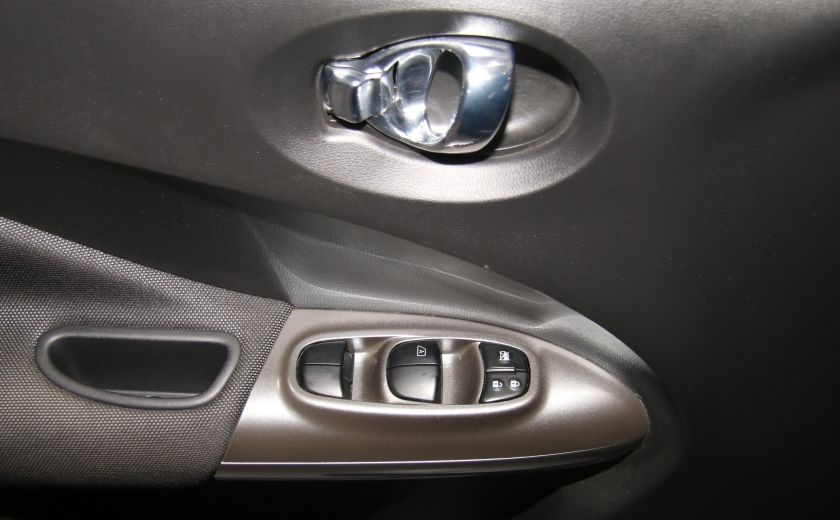 2012 Nissan Juke SV AUTO A/C GR ELECT MAGS BLUETOOTH #10
