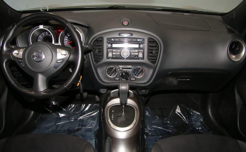 2012 Nissan Juke SV AUTO A/C GR ELECT MAGS BLUETOOTH #11