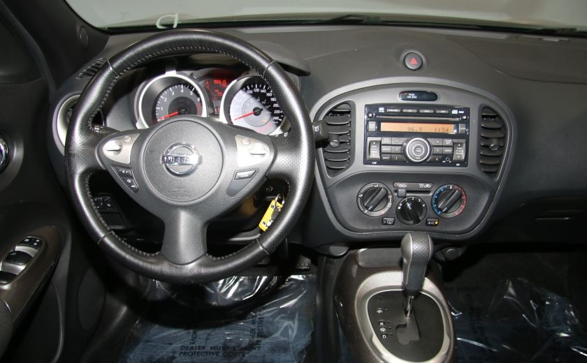 2012 Nissan Juke SV AUTO A/C GR ELECT MAGS BLUETOOTH #12