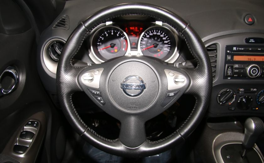 2012 Nissan Juke SV AUTO A/C GR ELECT MAGS BLUETOOTH #13