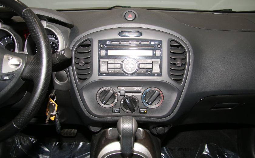 2012 Nissan Juke SV AUTO A/C GR ELECT MAGS BLUETOOTH #14