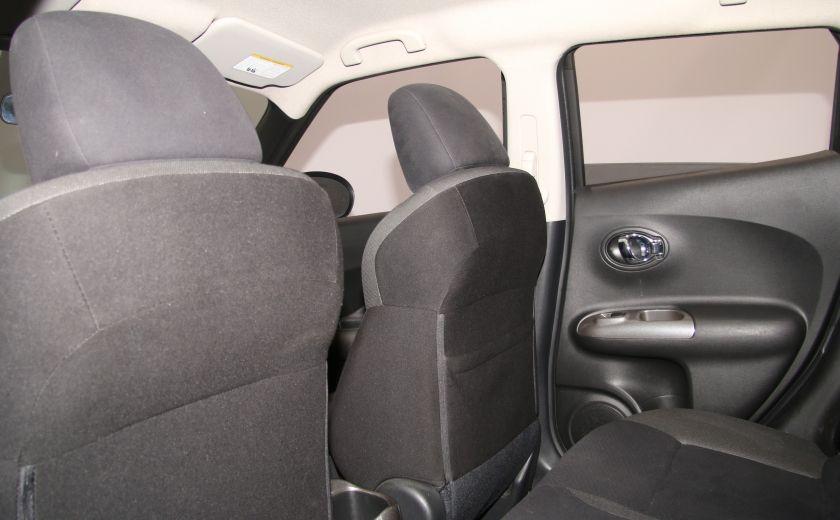 2012 Nissan Juke SV AUTO A/C GR ELECT MAGS BLUETOOTH #15
