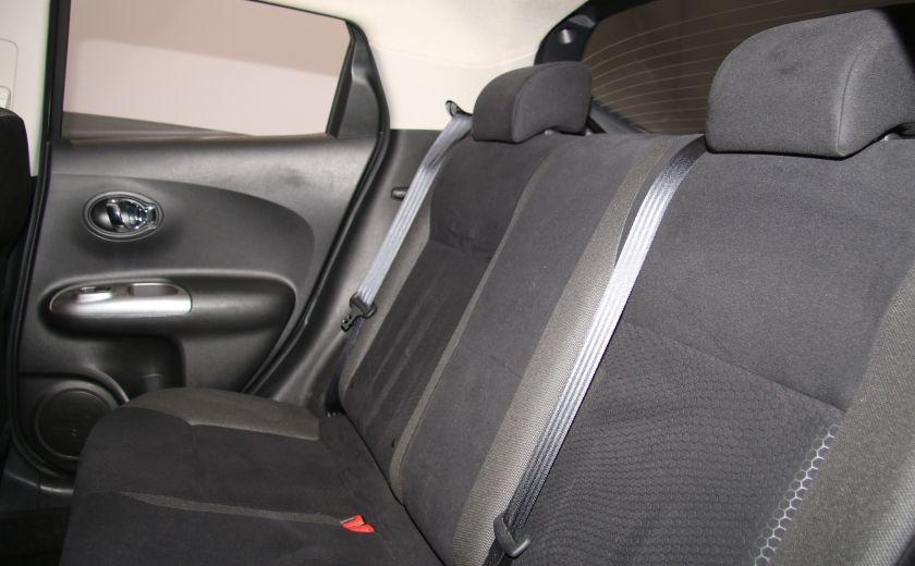 2012 Nissan Juke SV AUTO A/C GR ELECT MAGS BLUETOOTH #16