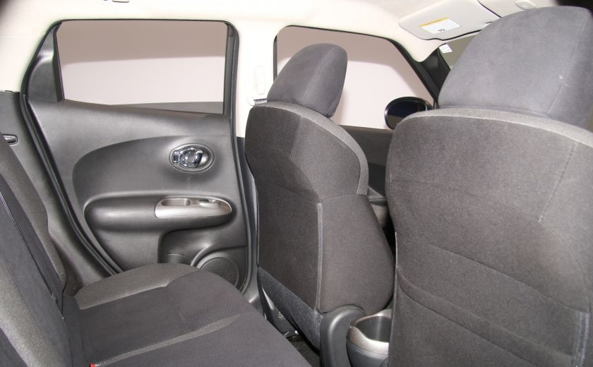 2012 Nissan Juke SV AUTO A/C GR ELECT MAGS BLUETOOTH #17