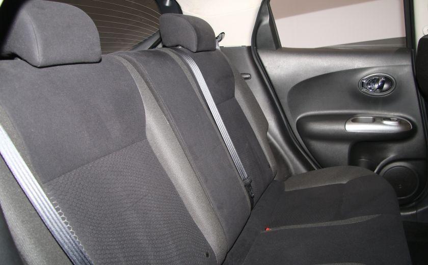 2012 Nissan Juke SV AUTO A/C GR ELECT MAGS BLUETOOTH #18
