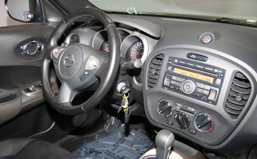 2012 Nissan Juke SV AUTO A/C GR ELECT MAGS BLUETOOTH #20