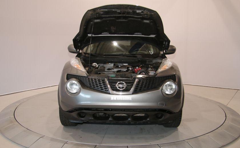 2012 Nissan Juke SV AUTO A/C GR ELECT MAGS BLUETOOTH #23