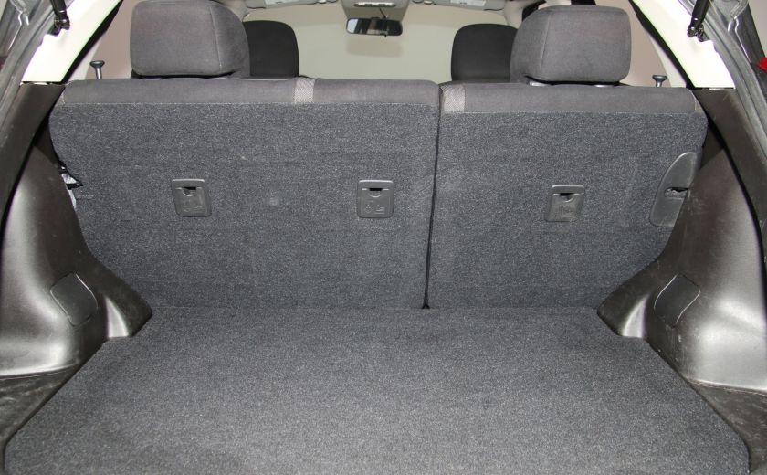 2012 Nissan Juke SV AUTO A/C GR ELECT MAGS BLUETOOTH #25