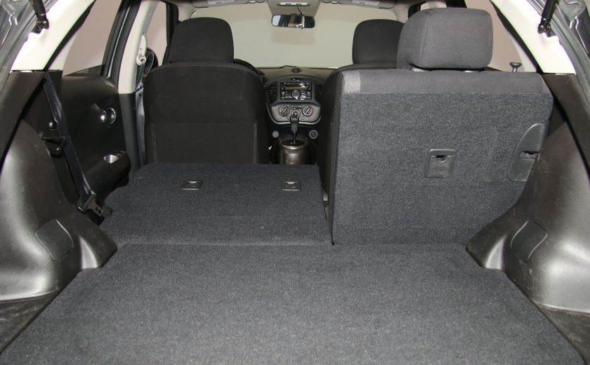 2012 Nissan Juke SV AUTO A/C GR ELECT MAGS BLUETOOTH #26