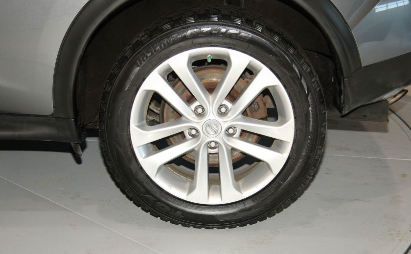 2012 Nissan Juke SV AUTO A/C GR ELECT MAGS BLUETOOTH #27