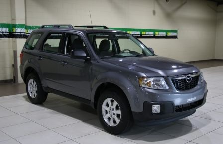 2011 Mazda Tribute GX AUTO A/C GR ELECT MAGS in Sept-Îles