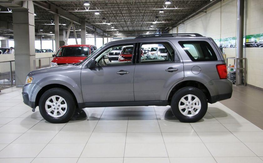 2011 Mazda Tribute GX AUTO A/C GR ELECT MAGS #3