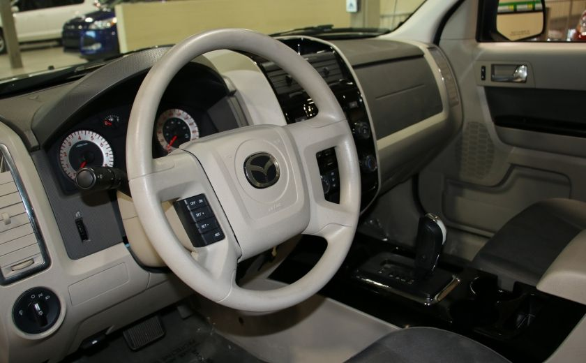 2011 Mazda Tribute GX AUTO A/C GR ELECT MAGS #8