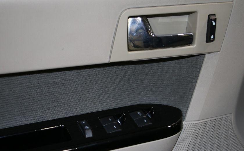 2011 Mazda Tribute GX AUTO A/C GR ELECT MAGS #10
