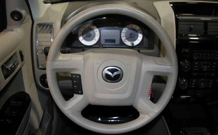2011 Mazda Tribute GX AUTO A/C GR ELECT MAGS #12