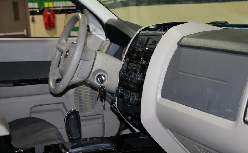 2011 Mazda Tribute GX AUTO A/C GR ELECT MAGS #16