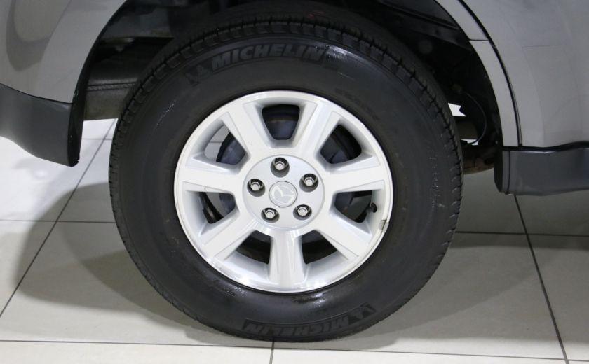2011 Mazda Tribute GX AUTO A/C GR ELECT MAGS #21