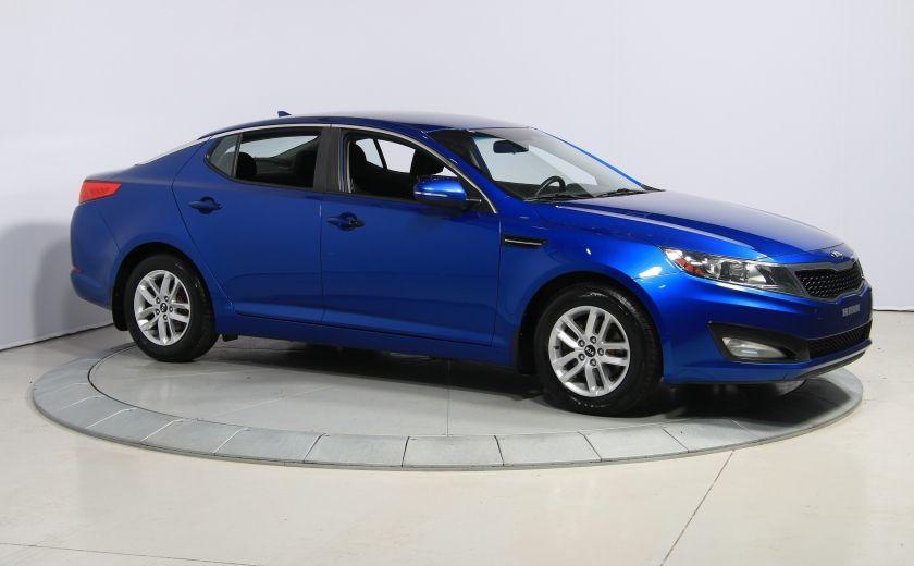 2013 Kia Optima LX AUTO A/C GR ELECT MAGS BLUETHOOT #0