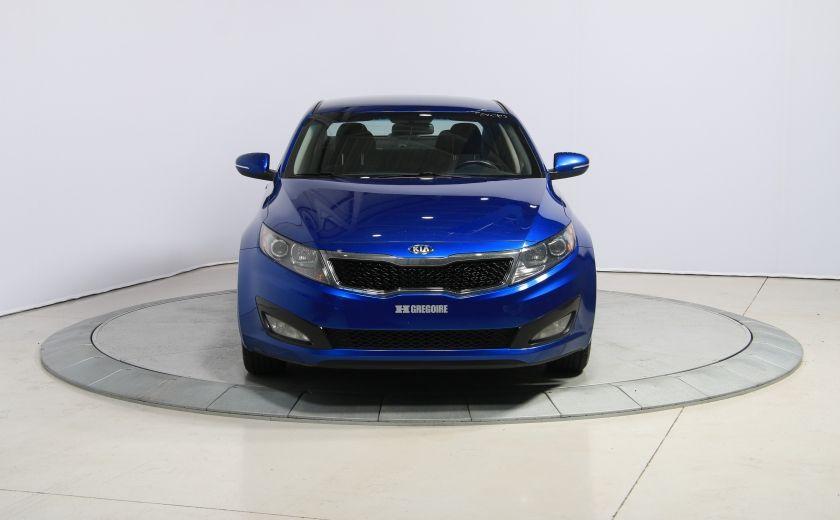 2013 Kia Optima LX AUTO A/C GR ELECT MAGS BLUETHOOT #1