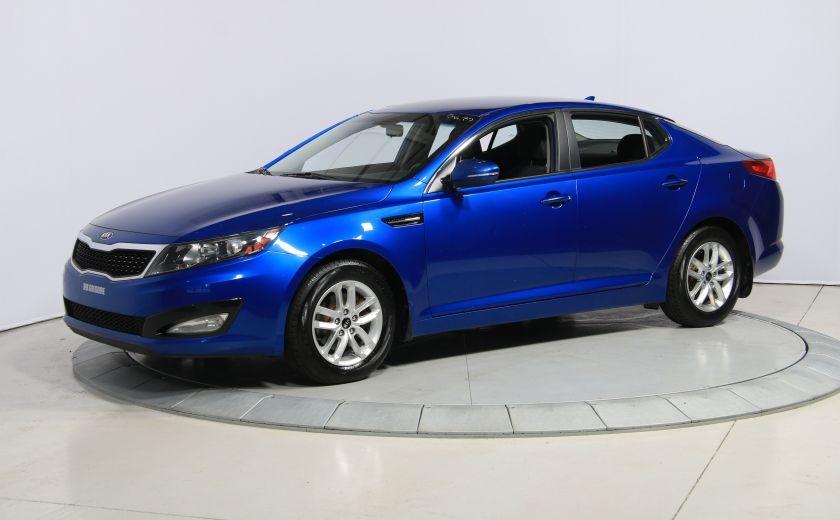 2013 Kia Optima LX AUTO A/C GR ELECT MAGS BLUETHOOT #2