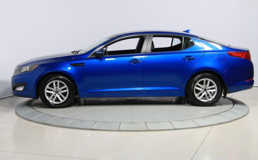 2013 Kia Optima LX AUTO A/C GR ELECT MAGS BLUETHOOT #3
