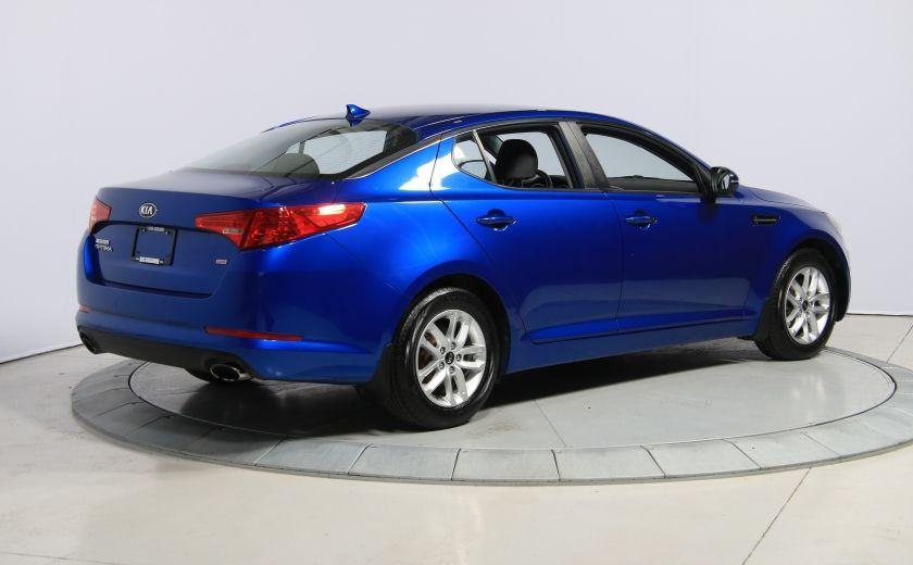 2013 Kia Optima LX AUTO A/C GR ELECT MAGS BLUETHOOT #6