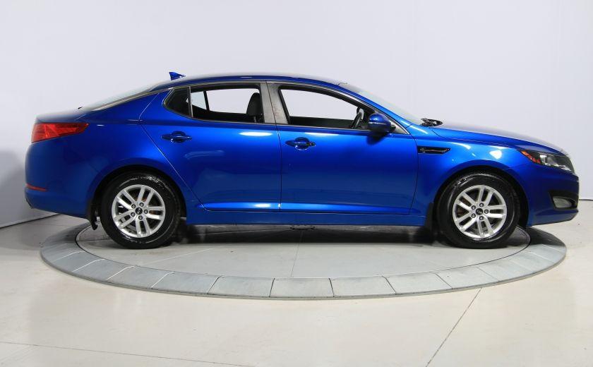 2013 Kia Optima LX AUTO A/C GR ELECT MAGS BLUETHOOT #7