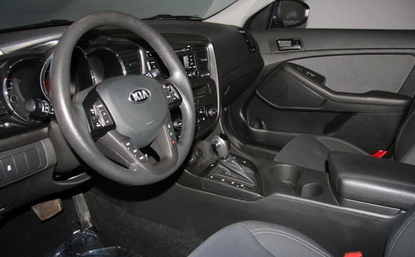 2013 Kia Optima LX AUTO A/C GR ELECT MAGS BLUETHOOT #8
