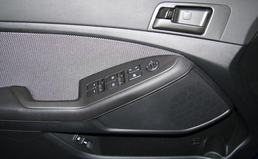 2013 Kia Optima LX AUTO A/C GR ELECT MAGS BLUETHOOT #10