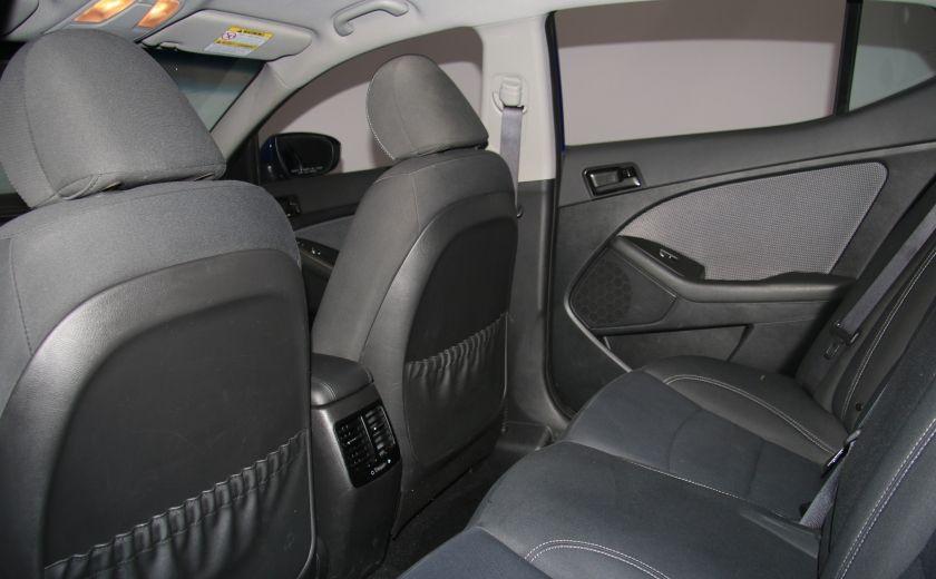 2013 Kia Optima LX AUTO A/C GR ELECT MAGS BLUETHOOT #18