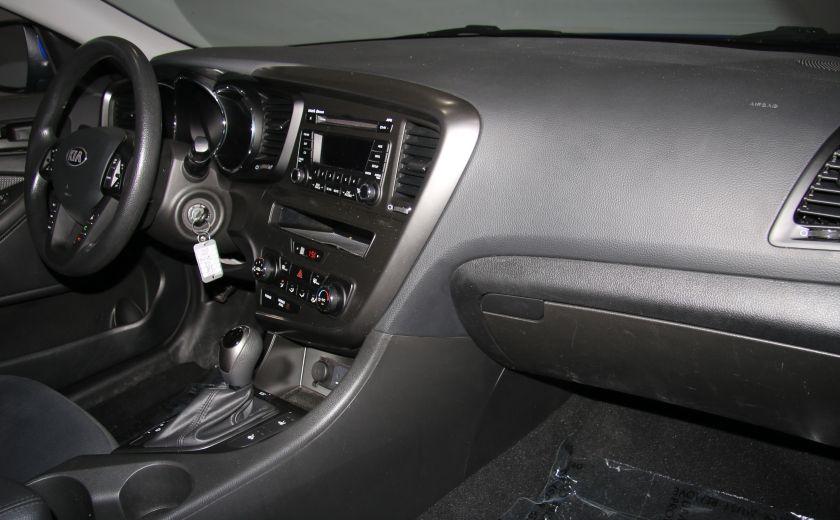 2013 Kia Optima LX AUTO A/C GR ELECT MAGS BLUETHOOT #22