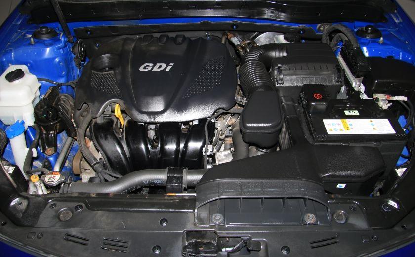 2013 Kia Optima LX AUTO A/C GR ELECT MAGS BLUETHOOT #25
