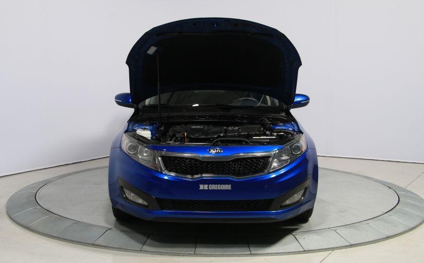 2013 Kia Optima LX AUTO A/C GR ELECT MAGS BLUETHOOT #26
