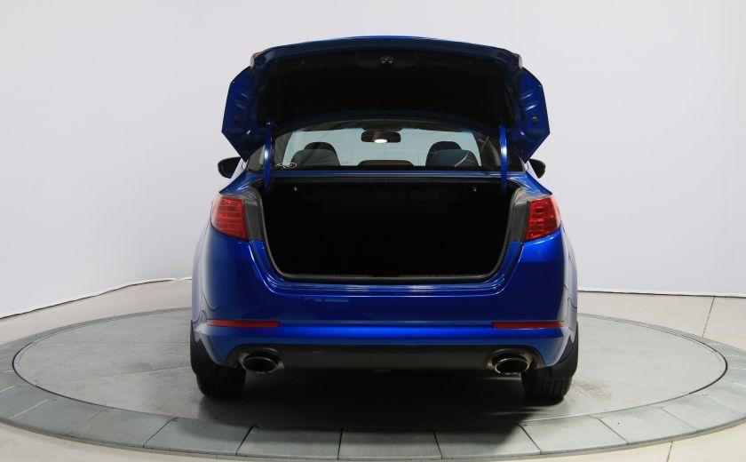 2013 Kia Optima LX AUTO A/C GR ELECT MAGS BLUETHOOT #27