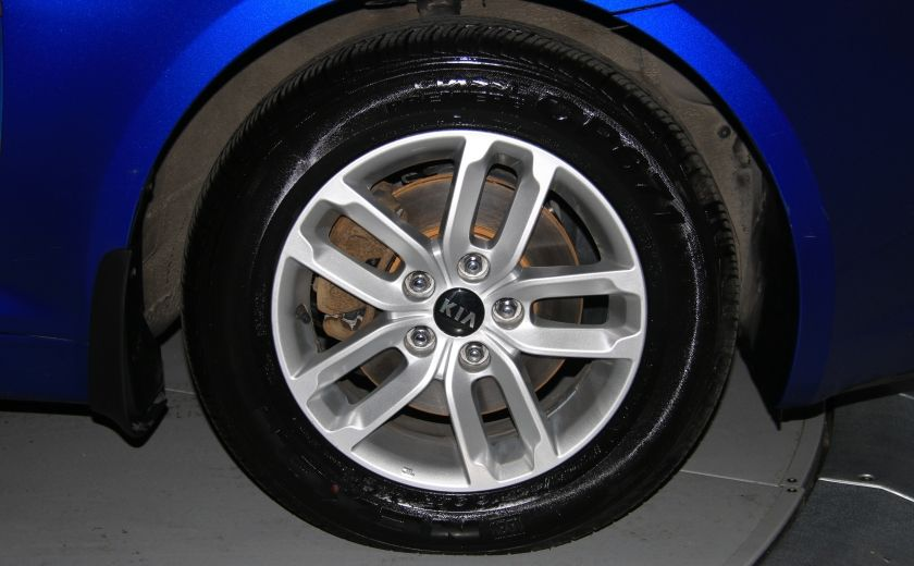 2013 Kia Optima LX AUTO A/C GR ELECT MAGS BLUETHOOT #30
