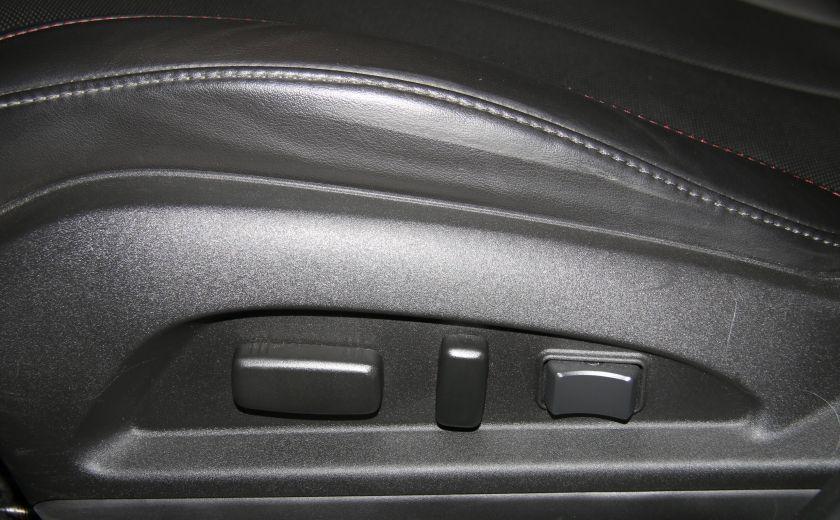 2014 GMC Terrain SLT AWD CUIR A/C MAGS BLUETOOTH #11