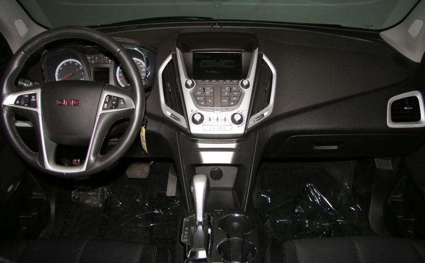 2014 GMC Terrain SLT AWD CUIR A/C MAGS BLUETOOTH #12