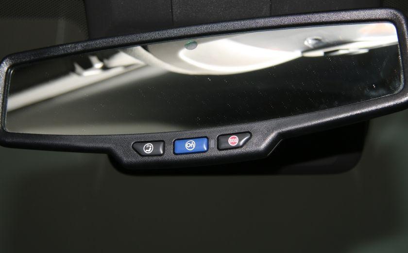 2014 GMC Terrain SLT AWD CUIR A/C MAGS BLUETOOTH #17