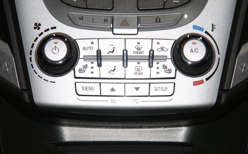 2014 GMC Terrain SLT AWD CUIR A/C MAGS BLUETOOTH #18