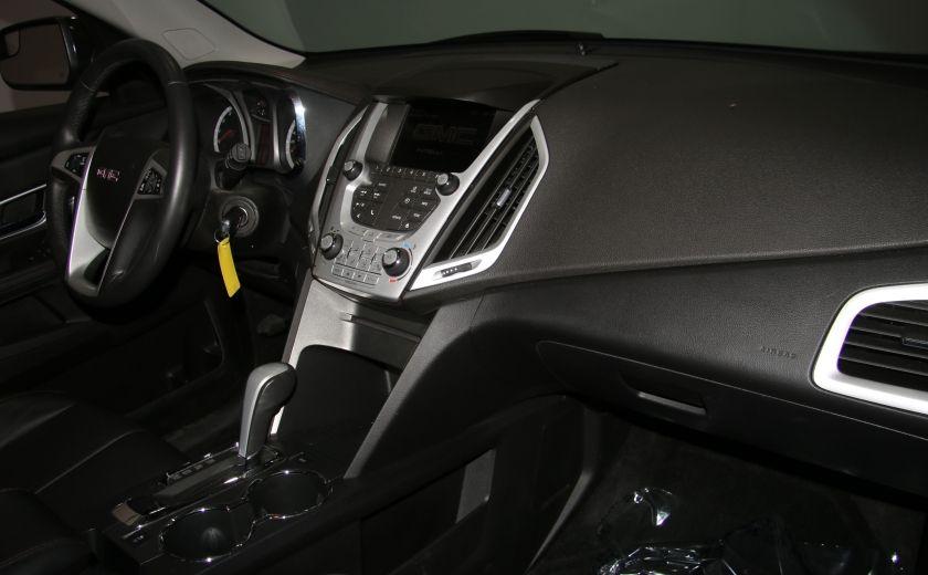 2014 GMC Terrain SLT AWD CUIR A/C MAGS BLUETOOTH #23