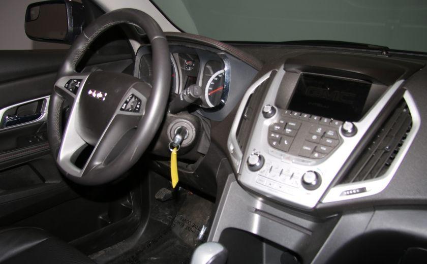 2014 GMC Terrain SLT AWD CUIR A/C MAGS BLUETOOTH #24