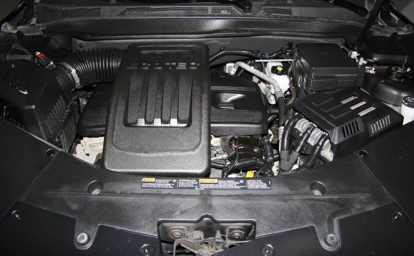2014 GMC Terrain SLT AWD CUIR A/C MAGS BLUETOOTH #26