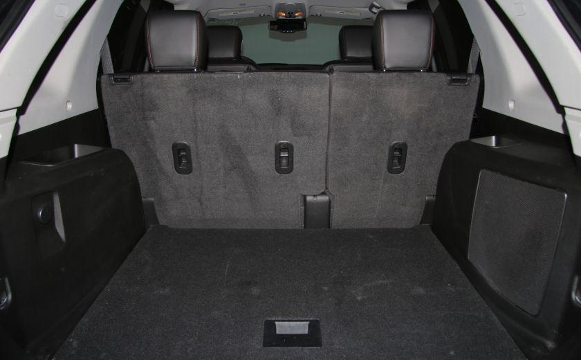 2014 GMC Terrain SLT AWD CUIR A/C MAGS BLUETOOTH #29