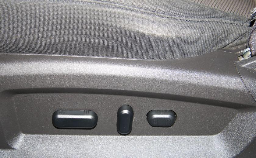 2012 Ford EDGE SEL AWD AUTO A/C TOIT NAV MAGS BLUETOOTH #11